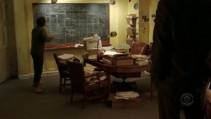 Numb3rs 02x18 : All's Fair- Seriesaddict
